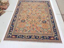 11'5 x 8'9 Antique Handwoven Persian Sumak Rug Wool Kilim Flat Weave Soumak 7276