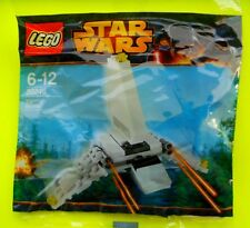 Star Wars 30246 Imperial Shuttle Imperiale spazio traghetto NAVE SPAZIALE POLYBAG NUOVO OVP