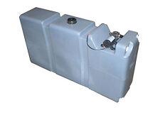 4WD WATER TANK. PRV80L-P. LONG WATER TANK INC PUMP. 4x4.CAMPER TRAILER
