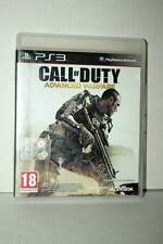 CALL OF DUTY ADVANCED WARFARE USATO SONY PS3 EDIZIONE ITALIANA PAL ML3 45327