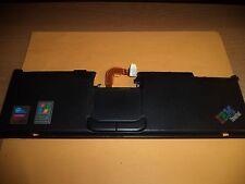 "IBM ThinkPad T42 Genuine Touchpad 93P4696/13R2348 with Palmrest 14.1"""