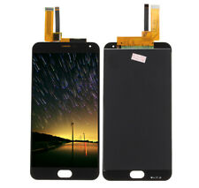Fr Meizu Meilan Note 2 M2 Note Black LCD Display Screen Touch Digitizer Assembly