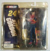 ACTION McFARLANE NASCAR JEFF GORDON 24 ACTION FIGURE unopened , new