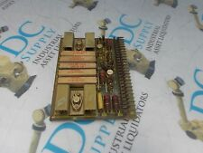 GE FANUC IC3600APAB1 POWER AMPLIFIER CARD