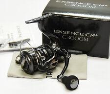 SHIMANO EXSENCE CI4+ C3000M Spinning Reel