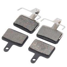 2x Plaquette de frein à disque Vélo Tout-terrain VTT pour Shimano M375 M445 M446