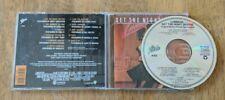 Lambada: Set The Night On Fire CD - Original Motion Picture Soundtrack