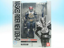 [FROM JAPAN]S.H.Figuarts Kamen Rider New Den-O Strike Form Action Figure Bandai