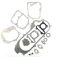 Complete Full Engine Gasket Set 400mm GY6 49cc 50cc Scooter Moped 139QMB