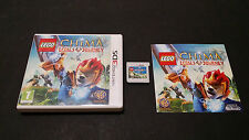 Lego Chima Laval's Journey 3DS( Nintendo 3DS )