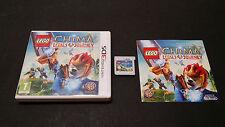 Lego Chima Laval's Journey 3DS( Nintendo 3DS )