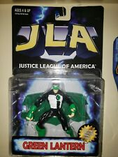 Kenner JLA Justice League of America DC Comics Green latern Figure Display Stand