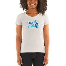 Tahoe Pixie Ladies' short sleeve t-shirt