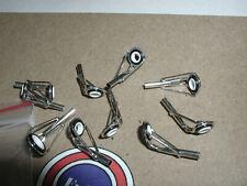 10 Fuji Pt Ceramic Ring Tip Top Replacement Guide:Repair, Rod Building:# 4.5
