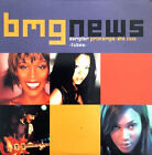 Compilation CD BMG News Sampler Printemps-été 2000 - Promo - France (EX/VG+)