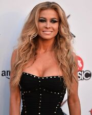 Carmen Electra 8x10 Golden Gods Awards 2014 Photo #8