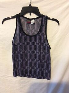 Prospirt Small Work Out Top