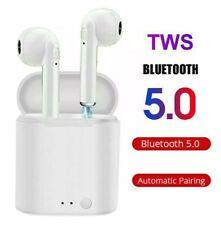 I9S-TWS Headphone Wireless  Bluetooth  5.0 Earbuds