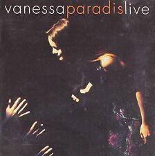 Vanessa Paradis Live (1994) [CD]