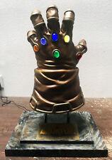 Marvel Comics Infinity Creative Designed Thanos Infinity Gauntlet 1:1 Replica