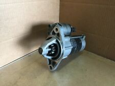 17805 Starter for Toyota Echo 2000 2001 2002 2003- 2005 1.5 (0.8KW Version)