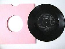 DIANA ROSS - SORRY DOESN'T ALWAYS MAKE IT - 7in Single - 1975 UK Release TMG 941