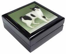 Japanese Bobtail Cat Keepsake/Jewellery Box Christmas Gift, AC-53JB