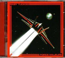 Baby Tuckoo - Force Majeure CD NEU OVP