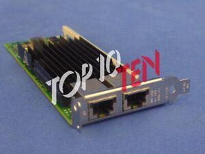 Fujitsu 38024425 2x 10Gb Converged Network Adapter Intel X540-T2 10601664222