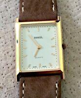 Breil lady vintage watch reloj FUNCIONANDO 24 mm women