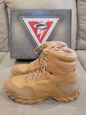 "OAKLEY SI TACTICAL BOOTS ELITE 1ST GEN 6"" SIZE 9"