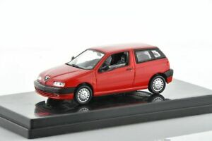 ALFA ROMEO 145 Stradale Rosso 1/43 PEGO PG1030