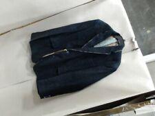 Robert Graham Lintel Jacket Men's Coat, Size 48, Color Navy - Tags