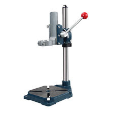 Bench Drill Press Pedestal Precise Drill Stand for Hand Electrical Drill