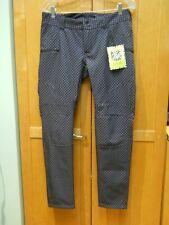 NWT Burton Ivy Under Boot Ski Snowboard Pants Women's Size M