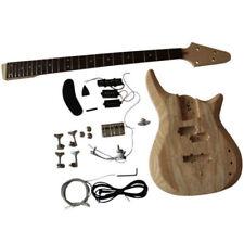 Materiali da costruzione di chitarre in acero