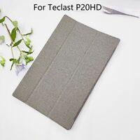 1X(Tablet-HüLle für Teclast P20 10,1-Zoll-Tablet-Anti-Drop-Flip-Cover-Schutz f1m