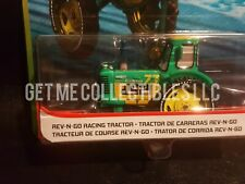 DISNEY PIXAR CARS REV-N-GO TRACTOR TRACTOR TRAINING 2020 SAVE 6% GMC