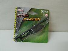 Elicottero MAISTO FRESH METAL FORCES 3.0 mezzi militari USA ARMY R111