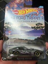 Hot Wheels  TOYOTA 2000 GT ROAD TRIPPIN