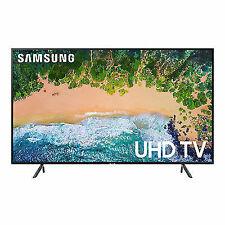 "Samsung 50"" Class 4K (2160p) Ultra Hd Smart Led Tv with Hdr - Un50Nu710Dfxza"