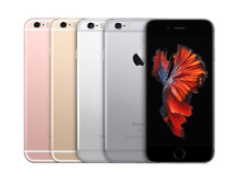 Apple iPhone 6S 16GB Unlocked Sim Free 4G LTE Smartphone Pristine A+++ Condition