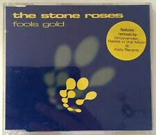 The Stone Roses - Fools Gold House Classic Cd Grooverider Mix
