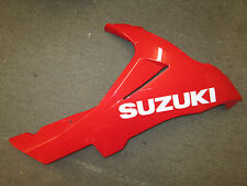 2013 suzuki gsxr 600 lower fairing ,12/19d