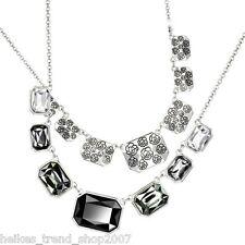 AVON trendige Halskette Shaelyn von jeder Seite tragbar NEU