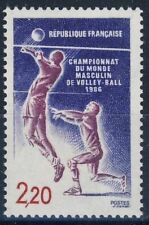 STAMP / TIMBRE FRANCE NEUF ** N° 2420 SPORT VOLLEY-BALL