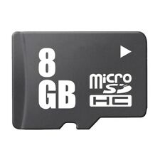 Origine 8 Go Micro SD Carte Mémoire Pour Nokia Samsung Sony LG HTC BLACKBERRY