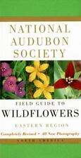 National Audubon Society Field Guide to North American Wildflowers--E: Eastern