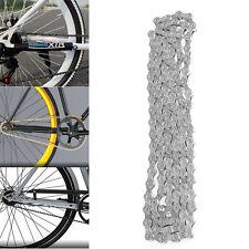 Durable 9 Speed 116 Links Bicycle Bike Chain MTB Mountain Road Hybrid Anti-rust