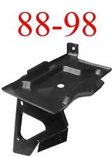 88 98 Chevy Battery Tray With Support, GMC Truck 0852-240